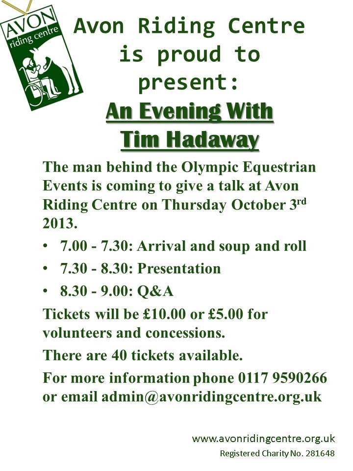Tim Hadaway