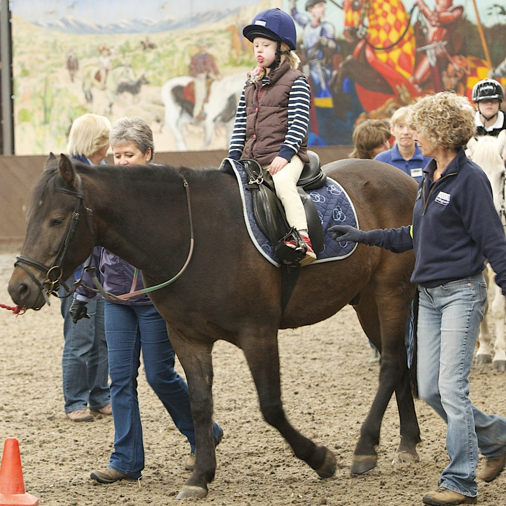 £16.50 could fund a 45 minute RDA riding session  £165 could pay for 10 x 45 minute RDA riding sessions