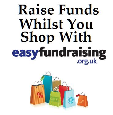 Easy Fundraising Widget