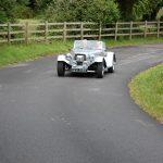 Classic Car Run